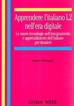 Apprendere l'italiano L2 nell'era digitale