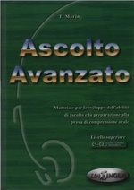 Ascolto Avanzato. Libro dello studente + CD Audio