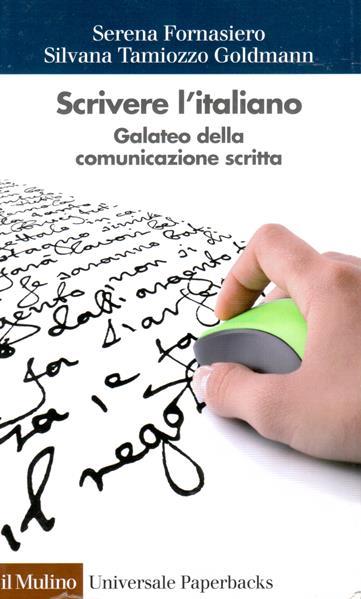 Scrivere l'italiano - Serena Fornasiero