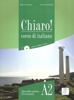 Chiaro! A2. Libro + CD audio